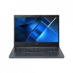 "Notebook Acer TravelMate P4 14""FHD /i5-1135G7/8GB/SSD512GB/IrisXE/10PR Black 3Y"